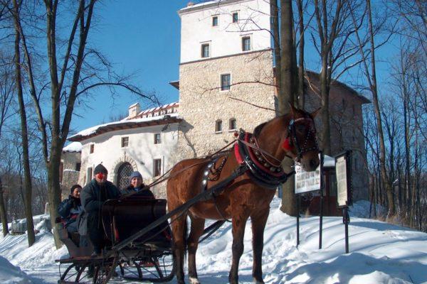 zamek-korzkiew-kulig